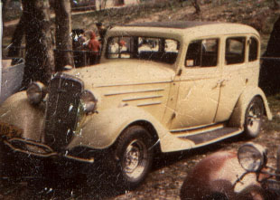 History of Rodding in ACT